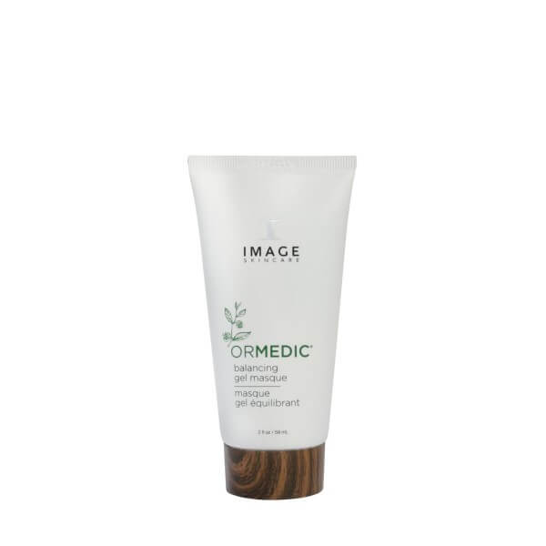 Balancing Gel Masque